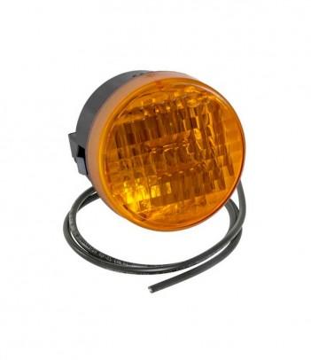 SPOT LAMP FERVOR LED ROTONDO 220MM