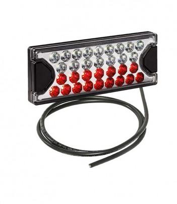 LAMPADINA 12V 3W BA7S