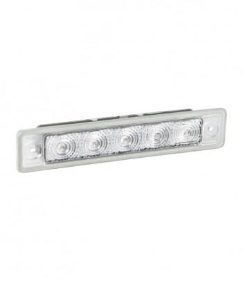 LAMPADINA 12V 1,2W T5 W2X4,6D