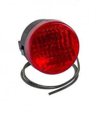 LAMPADINA 12V 10W BA9S ALOGENA