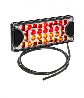 LAMPADINA 24V 5W BA15S