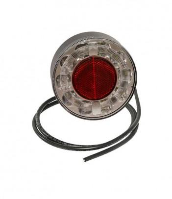 LAMPADINA 24V 5W 11X30 SV8,5