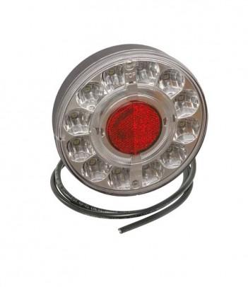 LAMPADINA 24V 4W BA9S