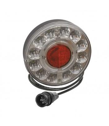LAMPADINA 24V 5W WB T10