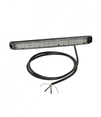 LAMPADINA 24V 1,2W GRAY B8,5D