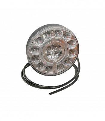 LAMPADINA 12V 10W BA15S
