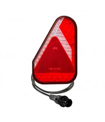 LAMPADINA 24V 21W HHD BA15S