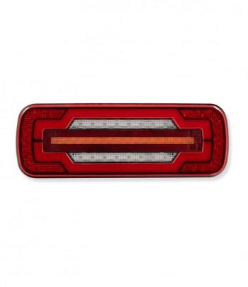 FARO LAVORO 10/30V 2000 LM 108X108X35MM