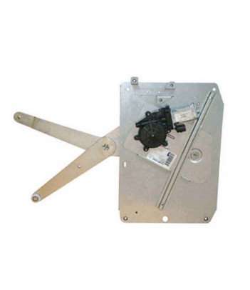COPPIA PRO-SUPERPOINT 3 LED 24V CON P&R
