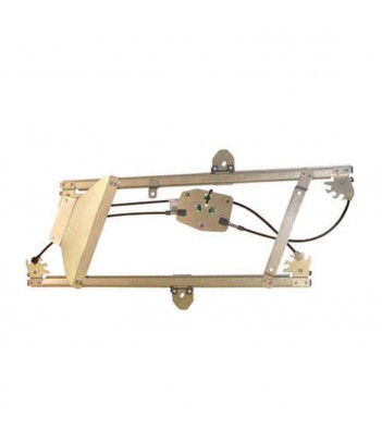 COPPIA PRO-SUPERPOINT 3 LED DRITTO 24V