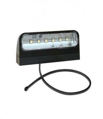 LAMPADINA 24V 70W H3 PK22S