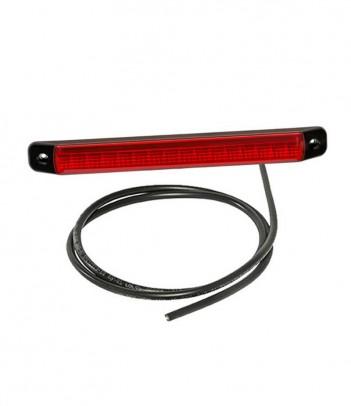 PRO-S-ROOF LED INCASSO 24V 800 LUMEN