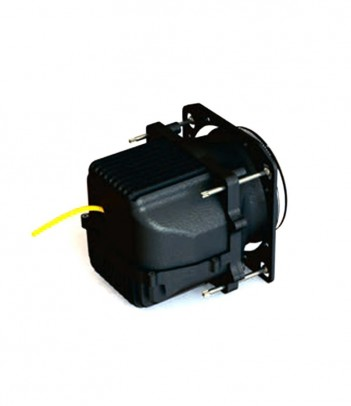 PRO-CAN LED ROSSO 24V