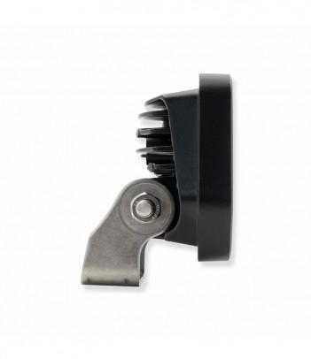 PRO-SLIM 12V LED ARANCIONE LENTE TRASPARENTE