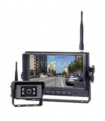 PRO-STRIPE ECO LED BIANCO 527MM 12V 450 LUMEN