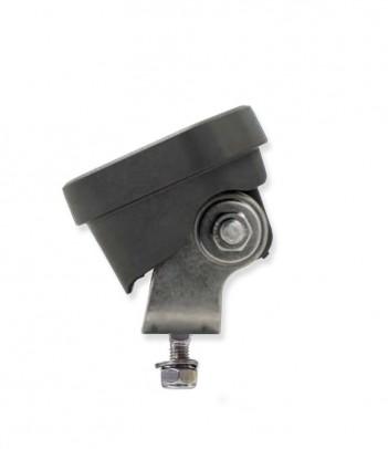 PRO-STRIPE LED BIANCO 305MM 12V 170 LUMEN CON INTERRUTTORE