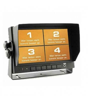 PRO-JET LED 12/24V