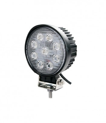 PRO-M-RING LED RETRONEBBIA 12/24V AD INCASSO