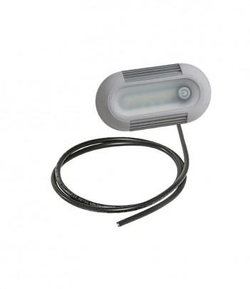 PRO-SLIM LED ARANCIONE 24V