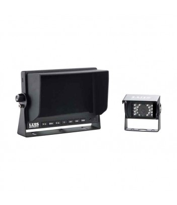 PRO-STRIPE ECO LED BIANCO 527MM 12V 740 LUMEN