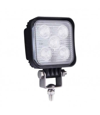 PRO-CAN LED ROSSO 12V