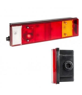 PRO-WALL LED BIANCO 1183MM 24V 1030 LUMEN