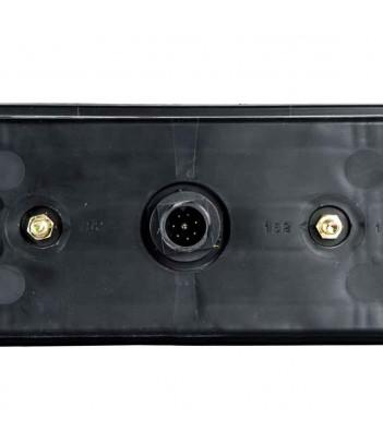 PRO-WALL LED BIANCO 268MM 12V 170 LUMEN