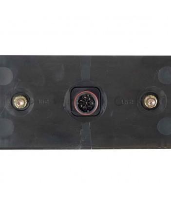 PRO-SLIM LED ARANCIONE 12V