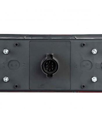 PRO-STRIPE ECO LED 3 FUNZIONI 600MM 24V