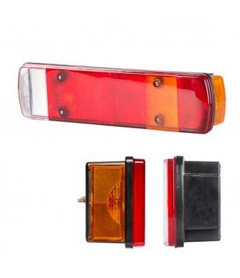 PRO-CAN XL LED INDICATORE DIREZIONE 12V