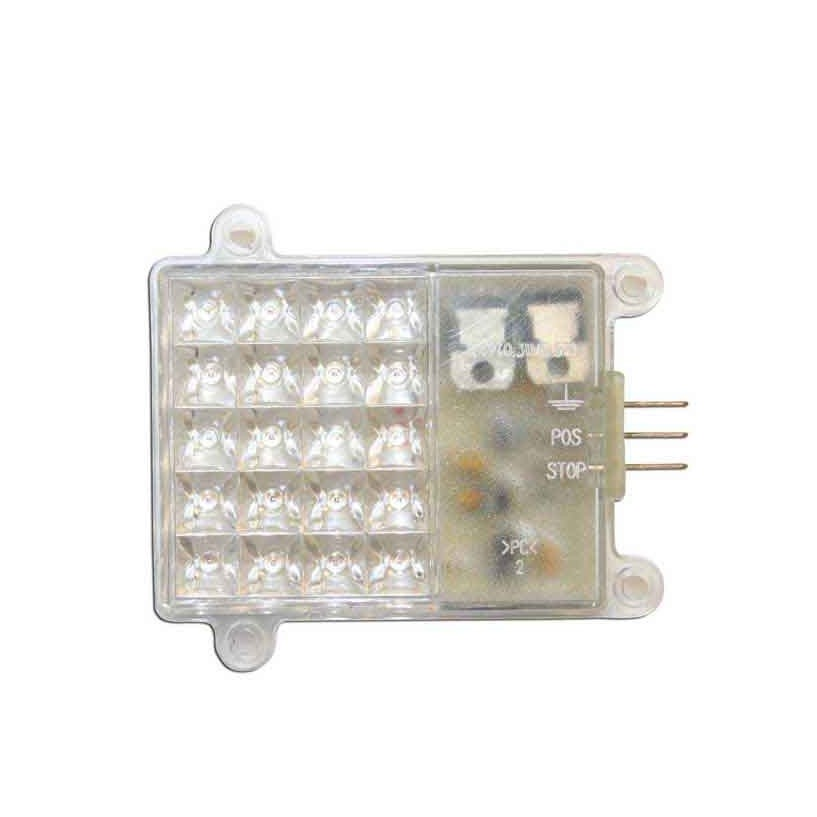 INSERTO LED POSIZIONE/STOP MULTIPOINT LED