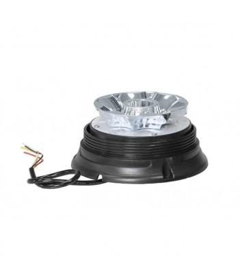 PRO-CAN XL LED 12V RETRONEBBIA LENTE TRASPARENTE