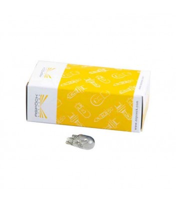 COPPIA SUPERPOINT 1 DRITTO LED 24V