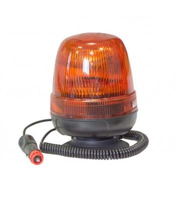 LUCE LATERALE RETTANGOLARE LED 24V