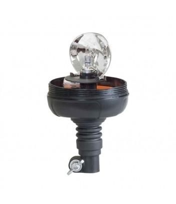 COPPIA SUPERPOINT 1 LED STAFFA 90° 24V