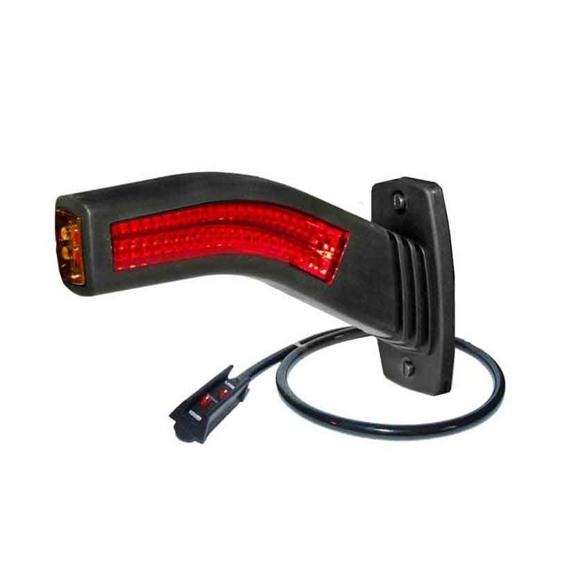 PRO-REG LED 12-24V CON LUCE POSIZIONE