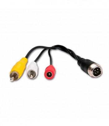 PRO-MINI RING LED 12-24V POS./STOP C.0,5