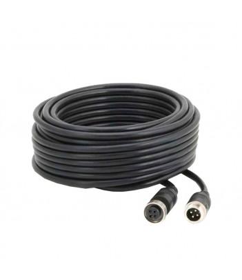 Sidaqi 8Pcs Bianco 12V LED Luce di Posizione Laterale 9 LED Camion Rimorchio Camion Caravan Luce Anteriore e Posteriore Luce Posizione Luce Spia 3,9Spia Luminosa