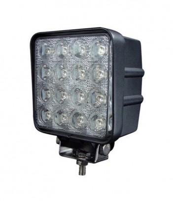 FANALE PRO-RAIL LED 12/24V CAVO 2M