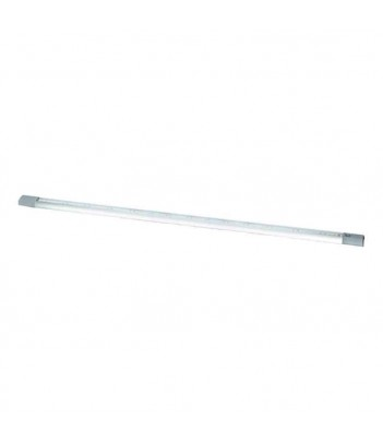 LAMPEGGIANTE LED ARANCIONE BASSO 12/48V 2 VITI