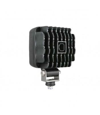 DIREZIONALE LED ARANCIONE  12/24V