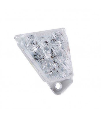 INSERTO LED SINISTRO POSIZIONE/STOP MULTIPOINT 5 12/24V