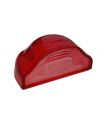FLEXIPOINT 2 LED BIANCO/ROSSO 12/24V BASE NERA CAVO 2,5M