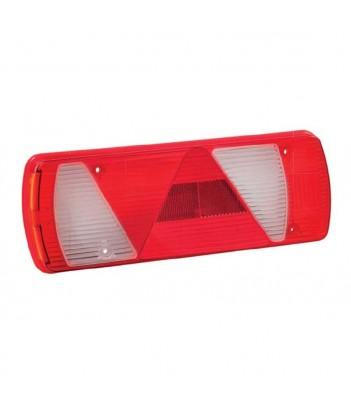 FLATPOINT 3 LED ARANCIONE 12V