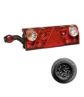 SUPERPOINT 3 LED DESTRO 24V ASS3