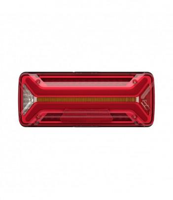 SUPERPOINT 4 LED DESTRO 12/24V DC