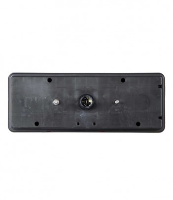 UNIPOINT LED ROSSO 24V CAVO 0,5M P&R