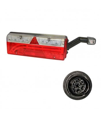 SUPERPOINT 3 LED CORTO 24V ASS2