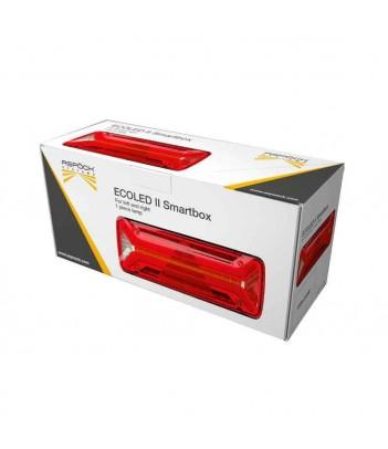 ROUNDPOINT 2 LED INDICATORE DI DIREZIONE 12/24V
