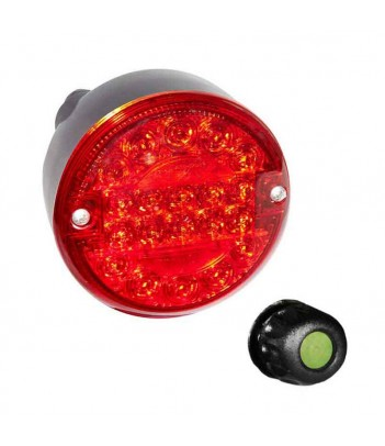 LINEPOINT 1 LED TERZO STOP 12/24V CAVO 0,5M